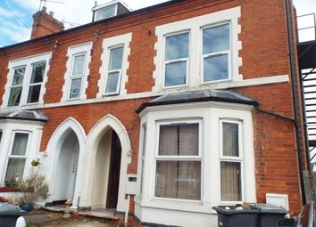Thumbnail Room to rent in William Road, Nottingham