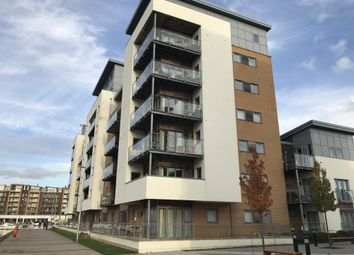 Thumbnail 3 bed maisonette for sale in Mizzen Court, Bristol