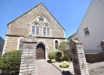Thumbnail 2 bed flat to rent in The Square, Northam, Bideford