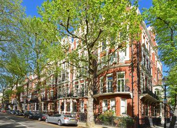 Thumbnail Studio to rent in Bramham Gardens, London