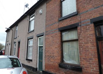 Thumbnail 2 bedroom terraced house for sale in Seddon Street, Radcliffe, Manchester