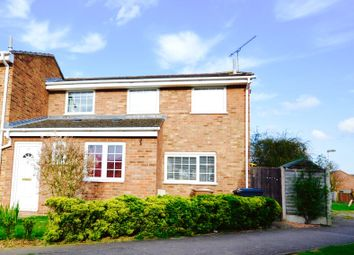 Thumbnail 3 bed detached house for sale in Daffodil Way, Chelmsford, Essex