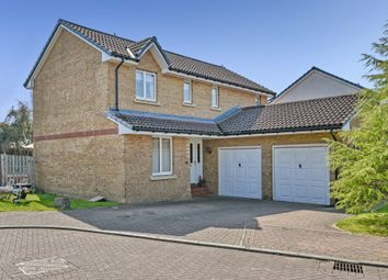 4 bed detached house for sale in Goulden Place, Dunfermline KY12