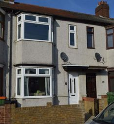 2 bed terraced house for sale in Shipman Road, London E16
