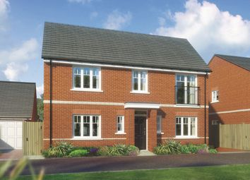 Thumbnail 5 bedroom detached house for sale in The Dunstable, St John's, Wood Street, Chelmsford, Essex