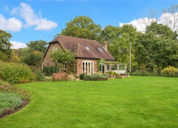 3 bed detached house for sale in Chamber Lane, Farnham, Surrey GU10