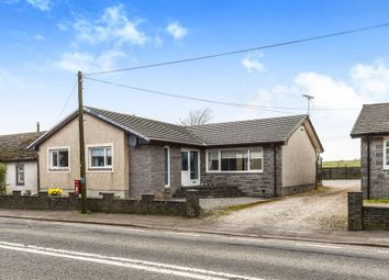 Thumbnail 4 bed detached house for sale in Lochlibo Road, Burnhouse, Beith