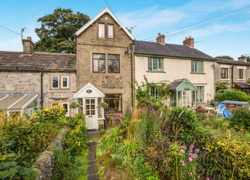 Thumbnail 3 bed terraced house for sale in Woodbine Cottage, Earl Sterndale, Buxton