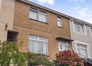 Thumbnail 2 bed terraced house for sale in Hollett Road, Treboeth