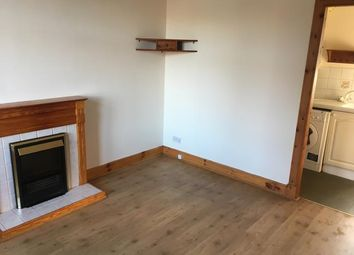Thumbnail 1 bed terraced house to rent in Meigle Street, Galashiels