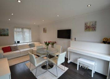 Thumbnail 2 bed terraced house for sale in Trafford Close, Hainault, Ilford