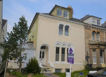 Thumbnail 1 bed property to rent in Ebberley Lawn, Barnstaple