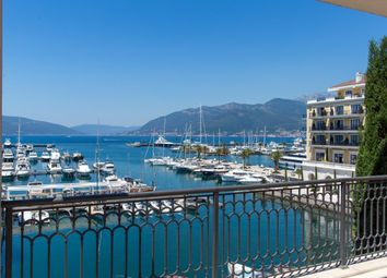 Thumbnail 3 bed duplex for sale in A-00089 / Chic And Upscale Three Bedroom Apartment, Porto Montenegro, Tivat, Montenegro