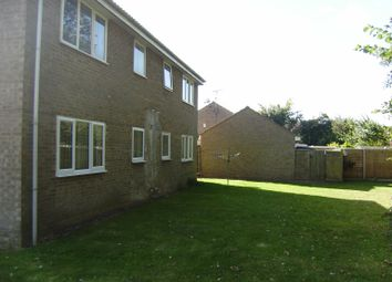 Thumbnail Studio to rent in Hadley Crescent, Heacham, King's Lynn