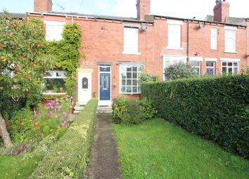 Thumbnail 2 bed terraced house for sale in Bickerdike Terrace, Kippax, Leeds