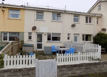 Thumbnail 3 bed terraced house for sale in Wheal Leisure Close, Perranporth