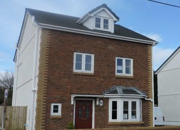 Thumbnail 4 bed property to rent in Bankydderwen, Derwydd Road, Llandybie, Ammanford
