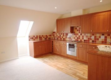 Thumbnail 1 bed flat for sale in Drovers, Sturminster Newton