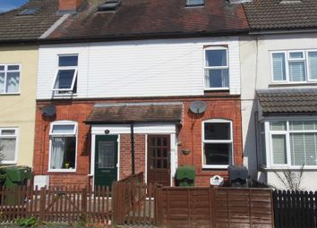 Thumbnail 3 bed terraced house for sale in Brook Road, Rubery, Birmingham