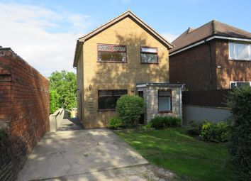 Thumbnail 3 bed detached house to rent in Upper Marehay Road, Marehay, Ripley