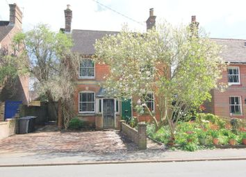 Thumbnail 2 bed semi-detached house for sale in South Street, East Hoathly, Lewes