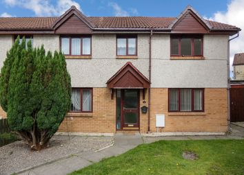 Thumbnail 4 bed end terrace house for sale in Ferntower Place, Culloden, Inverness