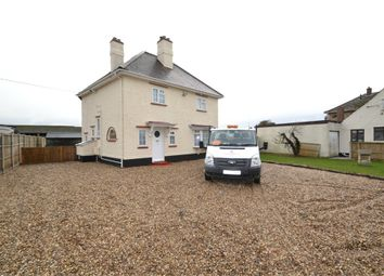 Thumbnail 3 bed detached house for sale in Main Road, Great Holland, Frinton-On-Sea