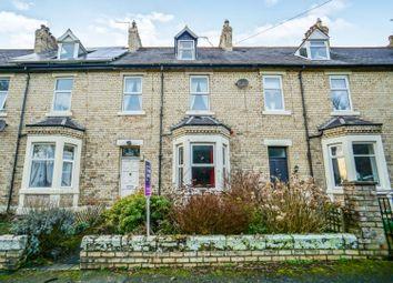 Thumbnail 4 bed terraced house for sale in Ridgevale Terrace, Brampton