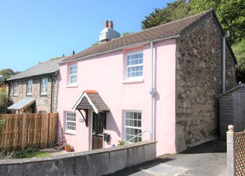 Thumbnail 2 bed cottage for sale in Newton Hill, Newton Ferrers, Plymouth