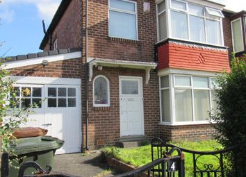 Thumbnail 3 bed semi-detached house to rent in Woodburn Avenue, Newcastle Upon Tyne
