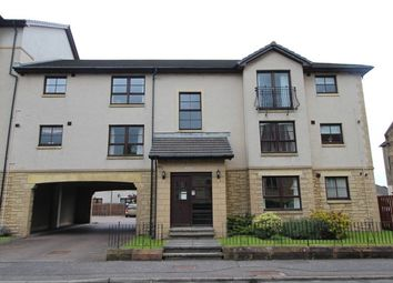 2 bed flat for sale in 41 Brown Court, Grangemouth FK3