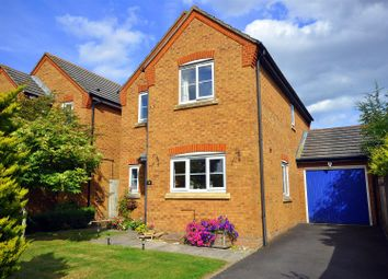 Thumbnail 3 bed detached house for sale in Hamble Road, Stone Cross, Pevensey