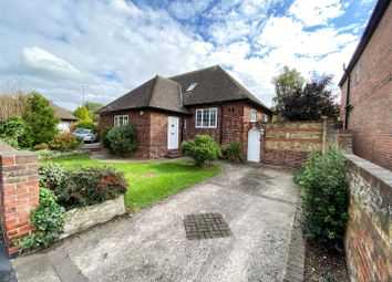 Thumbnail 5 bed detached bungalow for sale in Church Lane, Adwick-Le-Street, Doncaster