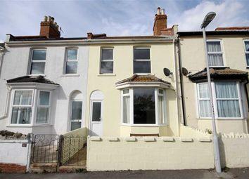 Thumbnail 3 bed terraced house for sale in Ferrybridge Cottages, Wyke Regis, Dorset