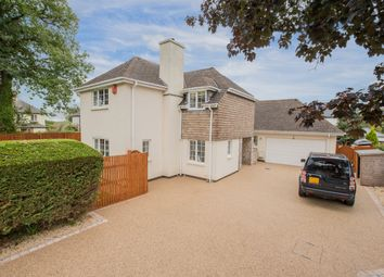 Thumbnail 6 bed detached house for sale in The Glebe, Ipplepen, Newton Abbot