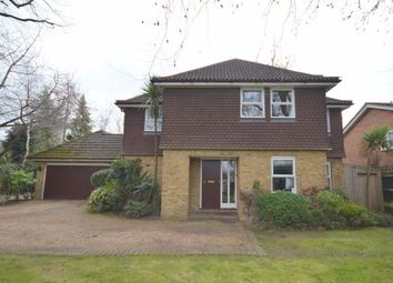 Thumbnail 5 bed property to rent in Bridleway Close, Epsom