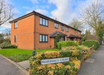 Thumbnail 1 bed flat for sale in Woodstock Road North, St.Albans
