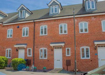 Thumbnail 3 bed terraced house for sale in Widdowson Road, Long Eaton, Nottingham