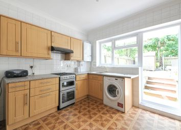 Thumbnail 2 bedroom flat to rent in Rathcoole Gardens, Crouch End