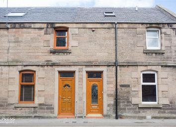 Thumbnail 2 bedroom semi-detached house for sale in East Cathcart Street, Buckie, Moray