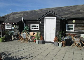 Thumbnail 1 bed flat for sale in King Street, Potton