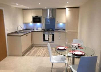 Thumbnail 1 bed property to rent in The Willows, Gardner Road, Guildford, Surrey