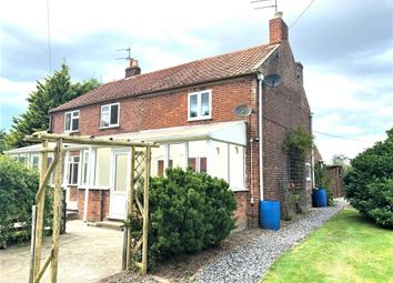 Thumbnail 2 bed cottage to rent in Decoy Road, Ormesby, Great Yarmouth
