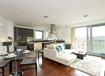 Thumbnail 2 bedroom flat for sale in Orbis Square, Bridges Wharf