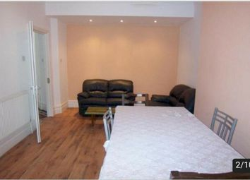 Thumbnail 3 bed flat to rent in Nibthwaite Road, Harrow, London