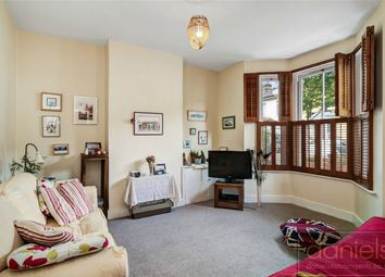 Thumbnail 2 bed terraced house for sale in Waldo Road, College Park, London