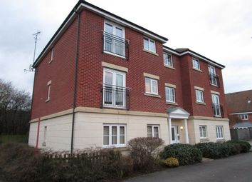 Thumbnail 2 bed flat for sale in Parkway, Chellaston, Derby