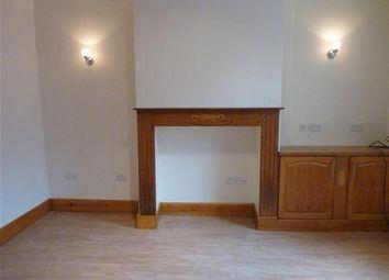 Thumbnail 3 bed terraced house to rent in Dallas Street, Ashton, Preston