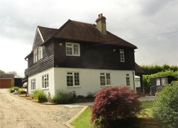 Thumbnail 3 bedroom detached house to rent in Lower Pillory Down, Little Woodcote Estate, Carshalton, Surrey