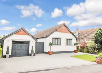Thumbnail 2 bed bungalow for sale in Pen Y Gaer, Deganwy